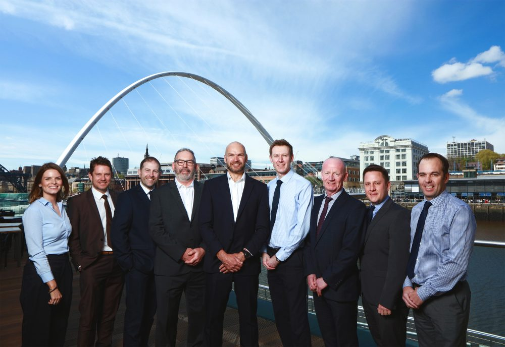 New appointments to drive Metnor forward