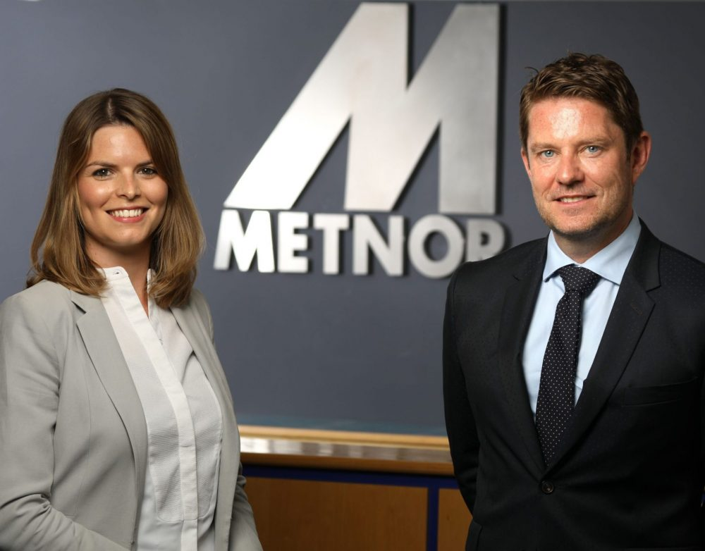 Construction company announces new CEO appointment